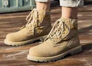 马丁靴为什么叫马丁靴 马丁靴有什么特点