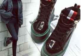 马丁靴漆皮好还是哑光好 马丁靴漆皮和哑光的区别