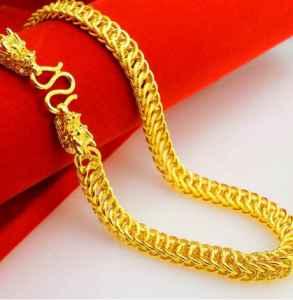 戴项链为什么会过敏 可能是表面电镀层在作怪