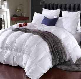 羽绒被怎么洗 让一床被子温暖你整个冬季