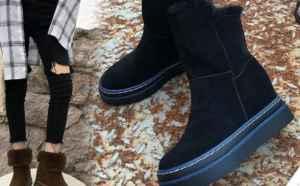 穿雪地靴的危害 如何穿雪地靴才能避免危害呢