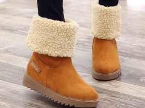 雪地靴不跟脚是大了么 雪地靴不跟脚该怎么办