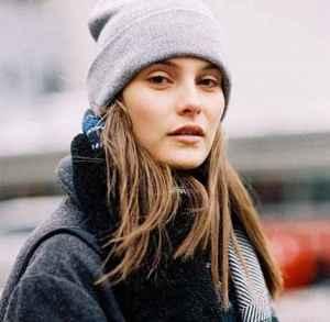 冬天圍巾什么材質的好 這幾種圍法一定要學會