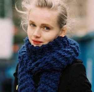 買圍巾需要注意什么 新技能讓你變溫柔