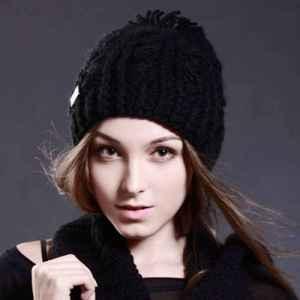 针织帽适合什么季节带 什么颜色最百搭