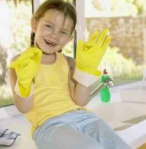 冬天手套怎么洗 您洗对了吗