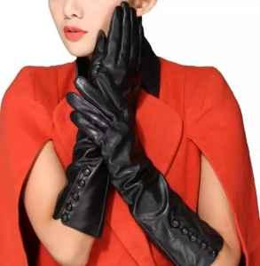 冬天手套怎么保存 皮质手套保养必须注意这些