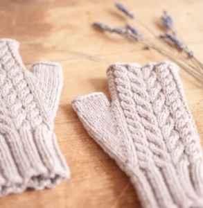 冬天手套什么材质好 这四种材质适合不同的场景