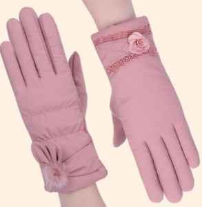 棉手套和塑料手套有什么不同 使用的場景不一樣