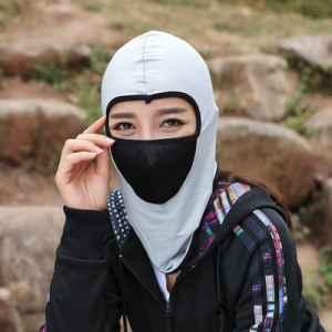 冬天戴口罩可以防晒吗 晒后怎么及时护理