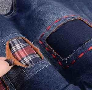 秋裤和棉裤的区别 里三层外三层不如穿一条棉裤