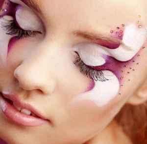 彩妝是什么 你真的了解彩妝嗎