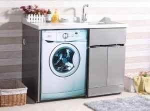 洗衣机为什么一边进水一边出水 该怎么解决这个问题