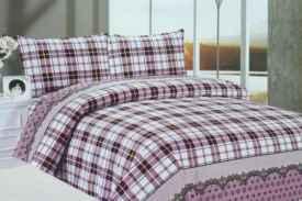 新买的被套床单要洗吗 新买的被套床单为什么有甲醛
