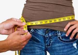 腰围2尺2是多少cm 女生正常腰围是多少