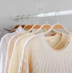 山羊绒毛衣怎么洗 洗涤方法和注意事项get