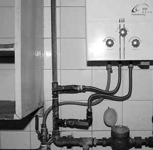 燃气热水器一线品牌 下次一定不要选错了