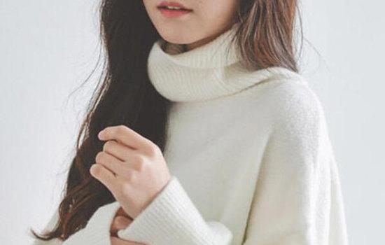 高毛衣领口太紧怎么修改 衣领不宜过高又紧 - ,高领毛衣口子紧怎么办