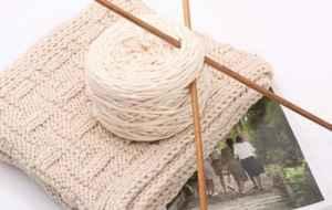 围巾为什么越织越宽 围巾越织越宽怎么办