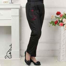 棉裤太肥怎么改瘦一点 如何挑选合适的棉裤