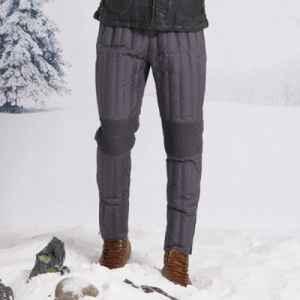 棉裤和羽绒裤那个更保暖 孩子怎么选择