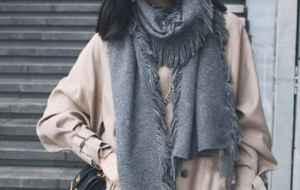围巾什么面料好又舒服 各种围巾面料的优缺点