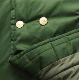 軍大衣是什么面料