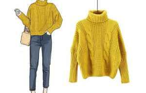 保暖内衣和毛衣哪个保暖 保暖内衣一般和什么搭配