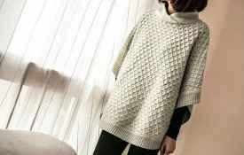 保暖内衣和毛衣怎么搭配 保暖内衣和宽松毛衣绝配