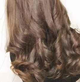 烟草棕色是什么颜色 显白少女感十足的网红发色