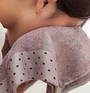 洗脸巾为什么老是油腻腻的 毛巾油腻发黏怎么办