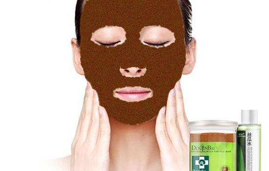 敷海藻面膜之前要怎么洗脸 用热水还是冷水