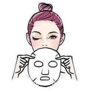 晚上贴了面膜要不要洗一下脸 睡眠面膜到底要不要洗