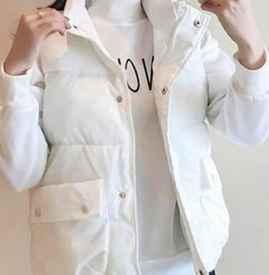 羽绒马甲每年几月份穿 羽绒背心时尚巧搭法则