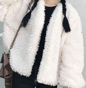 羊羔绒外套可以机洗吗 羊羔绒外套怎么清洗干净