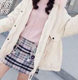 粉色毛衣配啥颜色外套 怎么搭配成就你独有的美