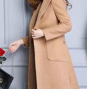 呢子大衣一般几月份穿 呢子大衣怎么搭配好看