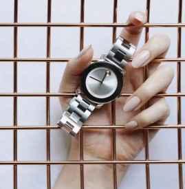 摩凡陀手表适合的人群 每一款腕表设计都独具匠心