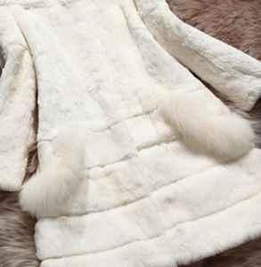卡兔毛是什么面料 卡兔毛皮草的清洗与保养