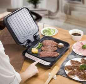 电饼铛哪个牌子型号好 最实用的厨房小助手已上线