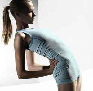 2尺对应腰围多少cm 怎么瘦腰最有效