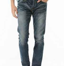 李维斯502是什么裤型 李维斯牛仔裤属于什么档次