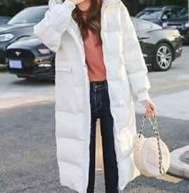 棉袄里面搭配什么衣服 这些搭配保暖又显高挑