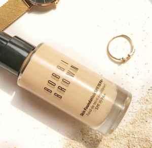 bobbibrown是什么牌子 化妝師專業彩妝保養品