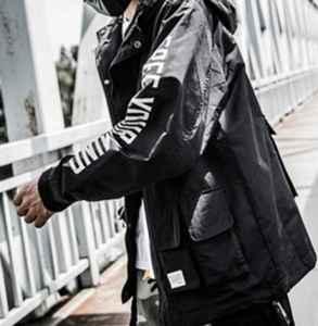 机能外套是什么意思 机能风外套打造酷帅男孩