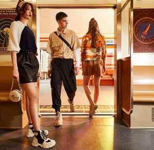 cissteg是什么牌子 来自意大利的时尚品牌