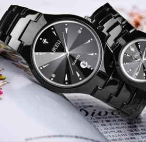 likeu手表是什么牌子 激情、冒险和英雄主义的代表