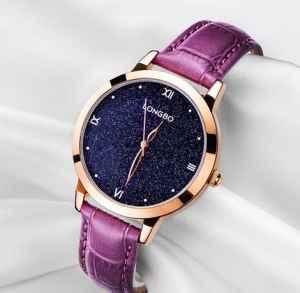 longbo手表是什么牌子 longbo手表怎么樣