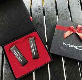 mac口红923又叫什么名字 mac923口红适合黄皮吗