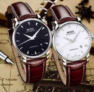mldo手表是什么牌子 值得一提的mido